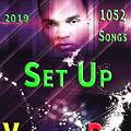 Set Up - YellowRas - 1052 Songs
