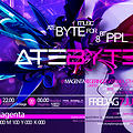 ATEBYTE - Generation 8BIT EPIC Fail 2013 Edit (Legacy of Sando Silva & Quintino) https://www.facebook.com/ATEBYTEOFFICIAL
