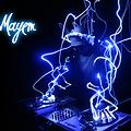 NEW DJ M.A.Y.E.M 2014 HIP HOP MIX