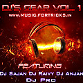 Ek Ladki Ko Dekha(HIP HOP MIX) - DJ Anjan - www.MUSIC.FORTRICKS.in
