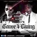 Cause4Living Ft Gclan