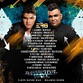 6. Descontrol Total - Elder Dayan Diaz & Rolando Ochoa Feat Papo Man