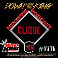 DJ Mr. King Down With The King #206 (Nobody F'n Wit My Click)