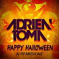 Adrien Toma & Denzal Park- Happy Halloween Vs Supersonic (Dj Say Bootleg Mix)