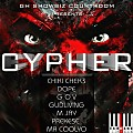 Gh Showbiz - Monster Cypher  [ Prod. By @TubhaniBeatz ]