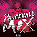 Dancehall Mix Vol 2 by @SelectaCatboy 2017