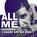 Drake - All Me ft. 2 Chainz & Big Sean (chopped by @MajorIsHere)