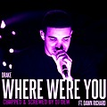 Drake ft Dawn Richard - Where Were You (Chopped&Screwed by DJDEW)