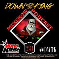 DJ Mr. King Down With King #234 (King Kringle- New Music December)