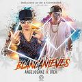 AngeloSanz Feat Diex - Blancanieves ( Prod.by Jay Lee ) mp3