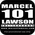 Hip Hop & RnB 101 (Mixed By Marcel Lawson) (2012)