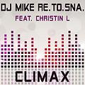 Climax feat. Christin L (Radio Edit) [Amathus Music]