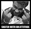 S.W.A (Skater With An Attitude)