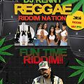 DJ KENNY - FUN TIME RIDDIM NATION 2016 PT 3