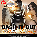 DJ_RICO - DASH IT OUT WITHOUT WARNIN MIXTAPE