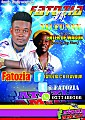 Fatozia Ft Nii Funny_[Enter De Wagon] (Prod,By Jay Nero Muzik)