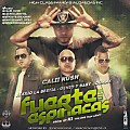 Calii Kush Ft. Alexio La Bestia Y Genio & Baby Johnny - Fuerte Sin Espinacas (Prod. By K1 The One Man Army)