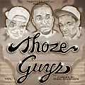 Thoze Guyz - Can't Give Up