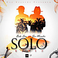 Bebo Dva Ft. Joe Moralex - Solo (Official Remix)