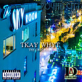 TkAY WHYT - Sit On This Dick [Single]