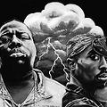 Legends Never Die (2Pac & Biggie Homage)