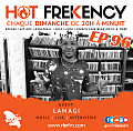 HOT FREKENCY #EP96 — DJ PATCHY MIX