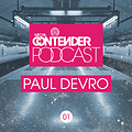 Paul Devro - Media Contender Podcast (Jan 2010)