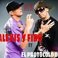 alexis y fido mix by protocolo dj