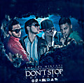 Ramster, Andriuw, DL y Crom - Don't Stop The Party (Prod. by Backer-PMP) (By @SetaMontana)
