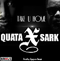 Quata ft Sarkodie - Take U Home