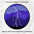 Calvin Harris Ft. Rihanna -This Is What You Came For [Extended Mix]