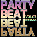 PARTY BEAT VOL 03 BY DJ JRBLACK