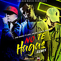 Bad Bunny Ft. Jory x Jblock y Flow El Killah - No Te Hagas (Remix) (MuzikFlipNy)