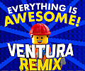 Everything Is Awesome (Ventura's Kragle Remix)