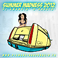 Summer Madness 2012 Promo Mix