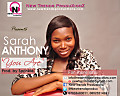YOU ARE - Sarah Anthony (Prod. by Sprinkle) (c) New Trends ProduXionZ