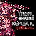 TRIBAL REPUBLIC (BALADA & MOLIENDO vs WALL BICMAC & KALIMBA DE SAMBA) (mixed by © Dj Klandestino)