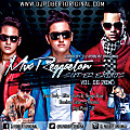 Mix Reggaeton Super Exitos Vol 06 2014 - Dj Robert Original www.djrobertoriginal