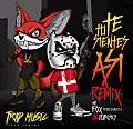 Mr Fox Ft Dubosky - Tu Te Sientes Asi (Remix)