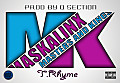 up coming maskalinx music (prod by Q section)