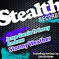 Jesse Garcia Ft. Corey Andrew - Stormy Weather (Original Mix)