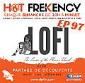HOT FREKENCY #EP97 — DJ PATCHY MIX