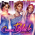 SET CHARME IN BLACK VOL06 BY DJ JRBLACK
