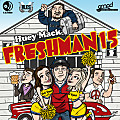 Reckless Featuring Penguin Prison (Produced by Big Jerm and Huey Mack)
