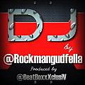 Dj by RockMan (produced by BeatBoxx)
