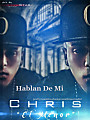 Chris El Menor-Hablan De Mi Prod. by Phantom records & Sunshine y Menorstudio
