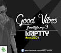 kRIPTTY - Good Vibes Freestyle