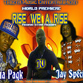 Mysta Paqk, Special and JV - Rise we a rise
