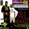 AL BIGGZ - UNDERGROUND ATLANTA (FREESTYLE)