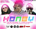 Opi 'The Hit Machine' Ft. Yaga & Mackie - Honey (Prod. By Duran 'The Coach' & Ladkani) (RFM)